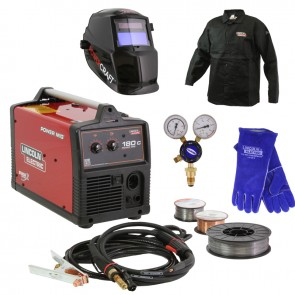 Тепловое и сварочное оборудование